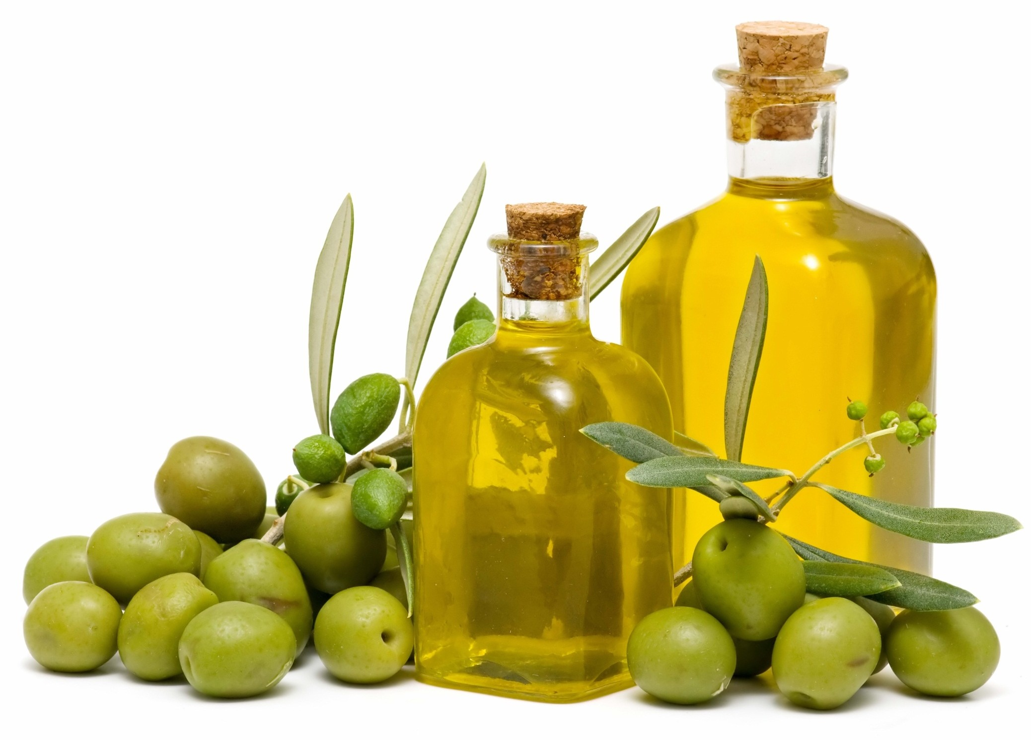 A company based in England is interested by the tunisan olive oil