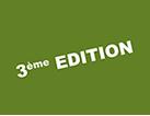 3ème édition du Salon International de l'Olive, Huile d'olive et Dérivés de l'Olivier