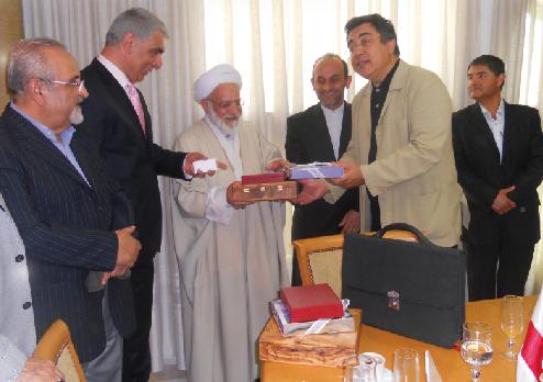 Un protocole d accord de coop ration sign entre la ccis for Chambre de commerce de sfax