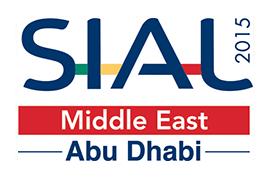 La 6ème édition du SIAL Middle East du 7 a 9 Décembre 2015 A ABU DHABI